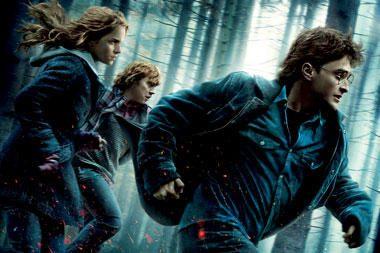 """""""Haris Poteris ir Mirties relikvijos"""" galėjo būti ir trilogija"""