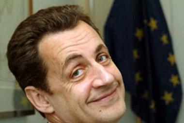 N.Sarkozy reprezentacijai išleidžia 7,5 mln. eurų