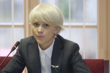 Prezidentės patarėja: Lietuva visada laukia savo piliečių