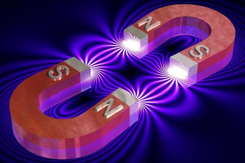 Jei Žemės magnetiniai poliai susikeistų vietomis