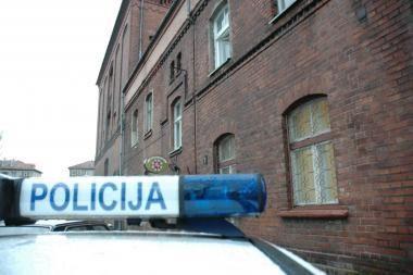 Policijai pranešta apie tris negrįžusias paaugles