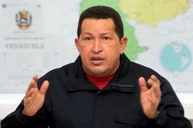 H.Chavezas: Venesuelos parlamento rinkimuose pažeidimai neįmanomi