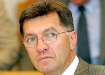 """Socialdemokratų lyderis: """"Reikalingi pirmalaikiai Seimo rinkimai"""" (papildyta 13.50 val.)"""