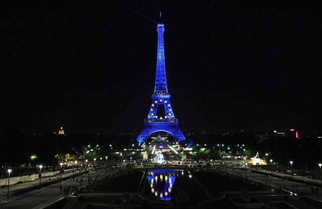 Po pranešimo apie bombą evakuotas Eifelio bokštas