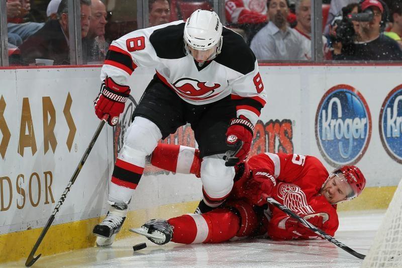 D.Zubraus klubas išlygino NHL atkrintamųjų varžybų serijos rezultatą