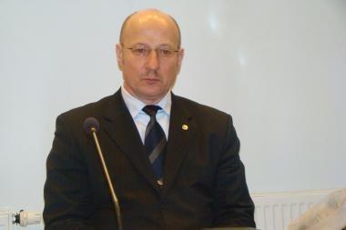 K.Betingis ir V.Račkauskas kaltinami pagalba kontrabandininkams