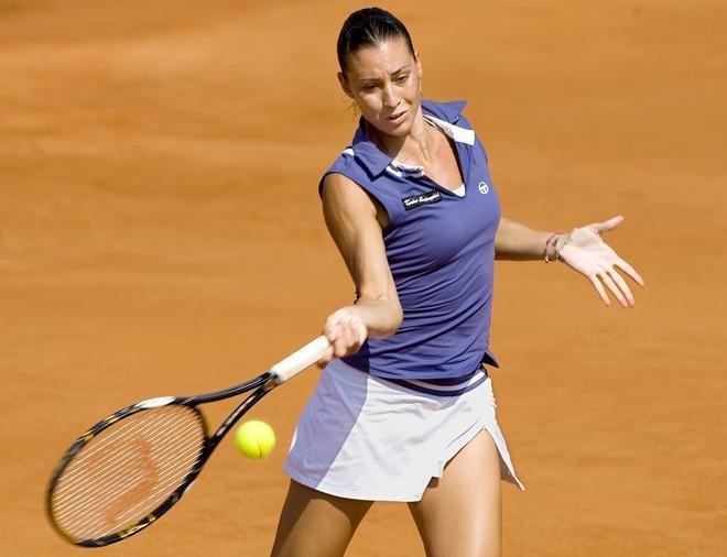 """""""Sony Open Tennis"""" teniso turnyras JAV prasidėjo moterų varžybomis"""
