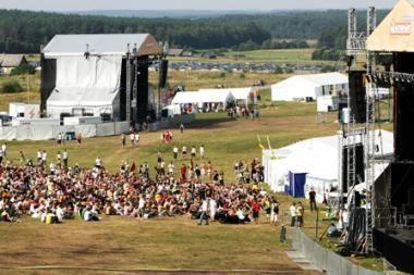 Šie metai gali lemti, ar festivalis