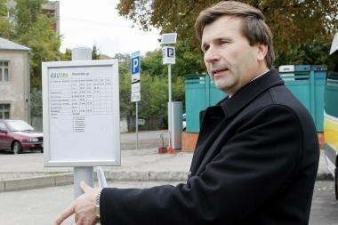 Kodėl chuliganams nepatinka autobusų tvarkaraščiai?