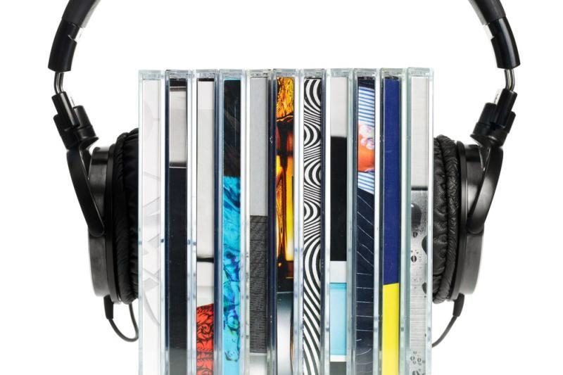 Popmuzika vis garsesnė, tačiau originalumo mažiau