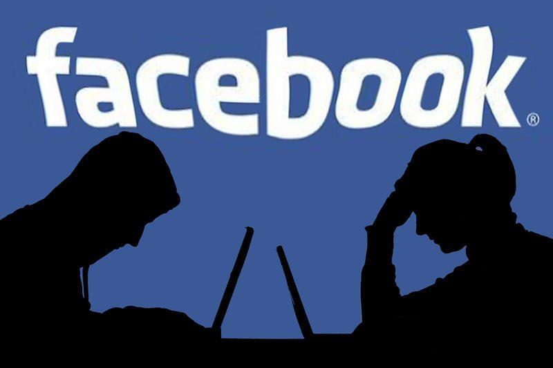"""Mama padavė sūnų į teismą, nes šis trukdė naudotis """"Facebook"""""""