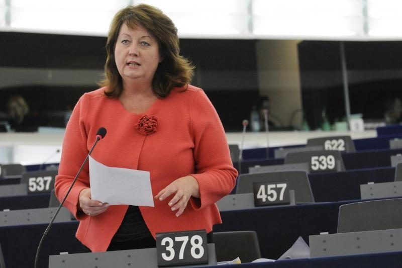 V. Blinkevičiūtė – viena galimų kandidačių prezidento rinkimuose