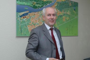 Savivaldybės direktorių apipylė įžeidimais