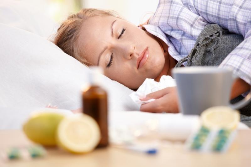 Klaipėdoje sparčiai daugėja sergančiųjų peršalimo ligomis