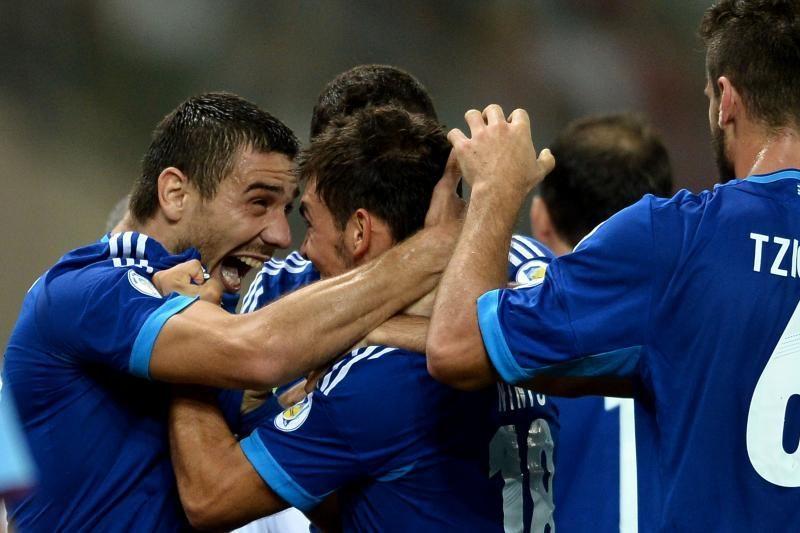 Europos futbolo čempionatas 2020 m. vyks visame žemyne