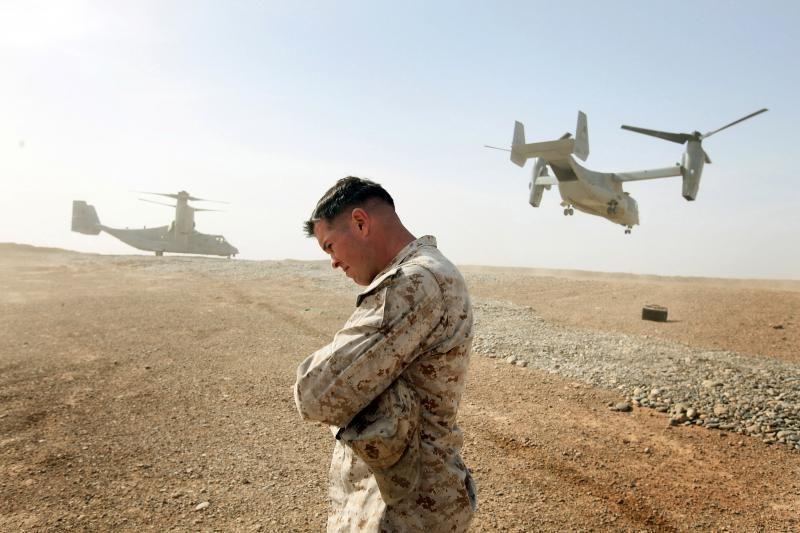 JAV kariui bus pateikti kaltinimai dėl 17 afganų nužudymo