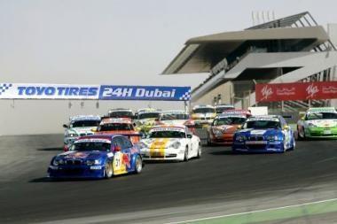 Lietuviai sublizgėjo Dubajuje