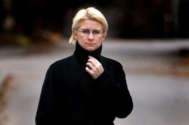 N.Venckienė: K.Betingis paviešino bylos medžiagą