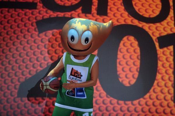 Eurobasket 2011: po Amberio kauke slepiasi klaipėdietis