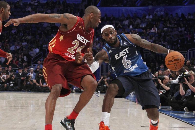 """2014-aisiais NBA """"Visų žvaigždžių"""" savaitgalis vyks Naujajame Orleane"""