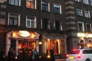 Krizė: latviai keičia įpročius
