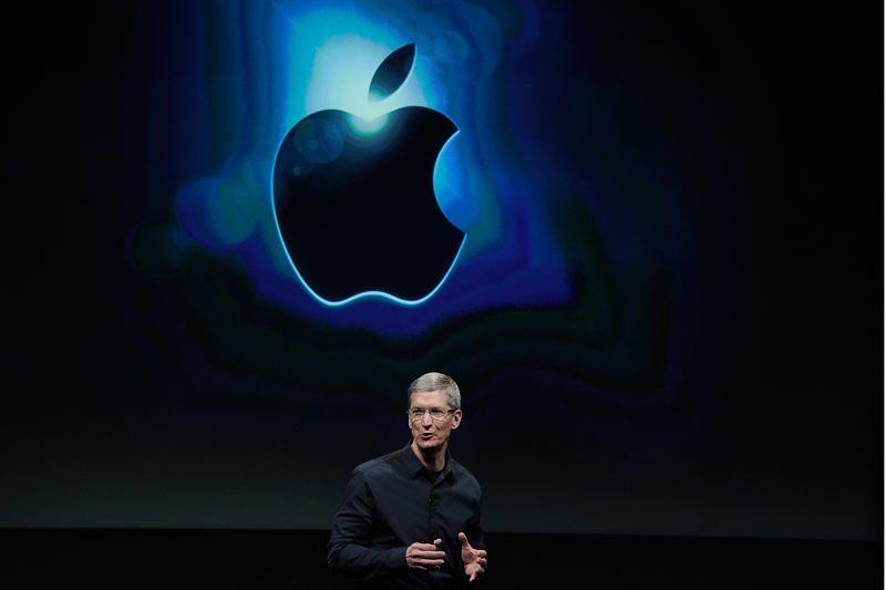 """Gandai: tarp """"Apple"""" ir """"Google"""" vyksta slaptos derybos?"""