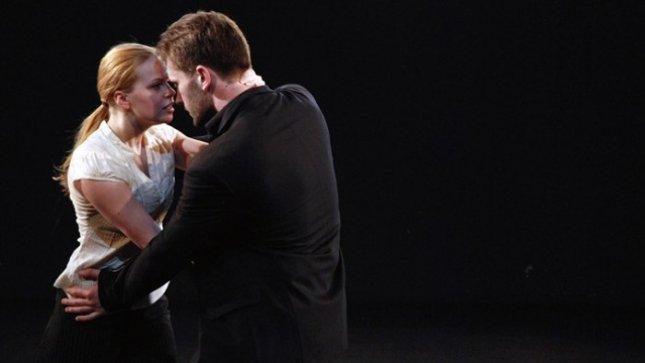 J. Orlova: tai, ką mes čia darome šokdami, yra tikroji meilė