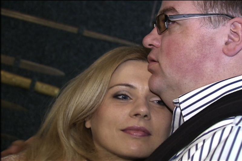 """""""Žvaigždžių duetuose"""" dalyvaujantis šiaulietis: žmoną pamilau lėktuve"""