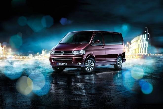"""Volkswagen"" šeimyną papildė ""Multivan LIFE"""
