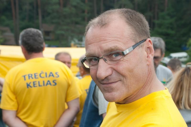 """LiCS per Seimo rinkimus rinkėjus vilios pasukti """"trečiu keliu"""""""