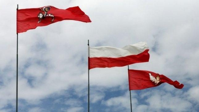 Lenkija žada kurti savo priešraketinės gynybos skydą