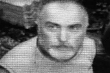 Nužudyti žurnalistą Gongadzę užsakė buvęs Ukrainos VRM vadovas