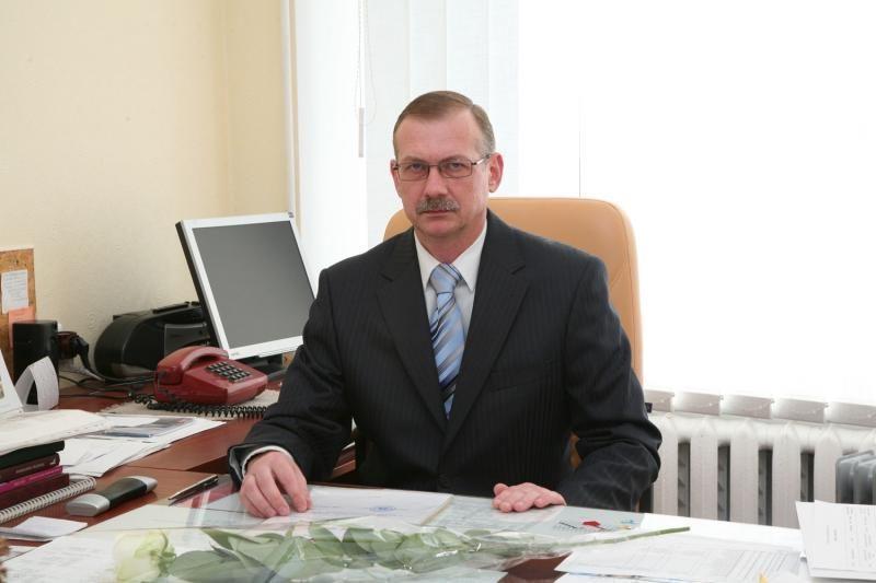Z.Maciejevskis: didžiuojuosi, kad esu mokytojas