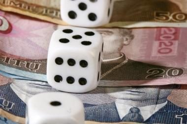 Energetikos įmonių valdybos siūlo nemokėti dividendų