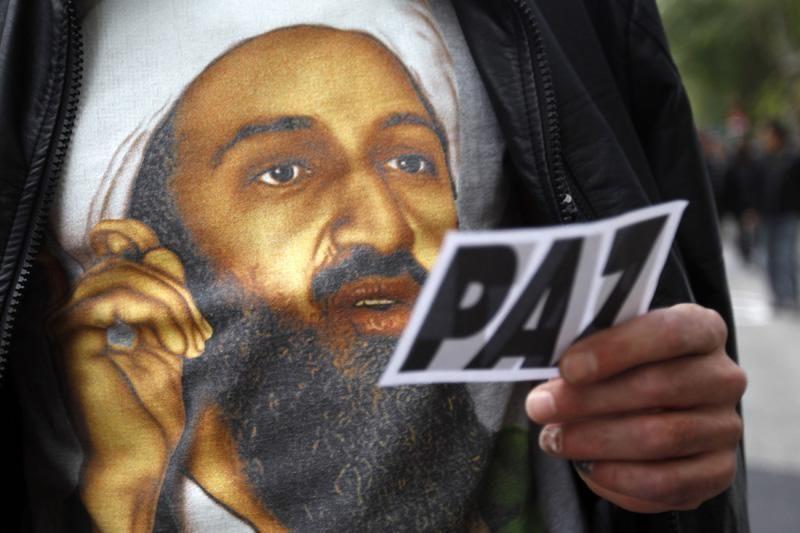 Pakistanas atidėjo O.Bin Ladeno šeimos narių deportaciją
