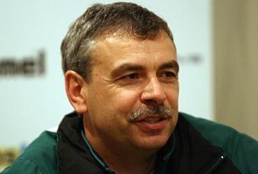 """A.Zygmantovičius: """"Nors pralaimėjome, žaidimu nenusivyliau"""""""