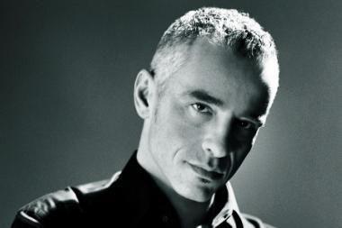 Rudenį planuotas Eros Ramazzotti koncertas neįvyks