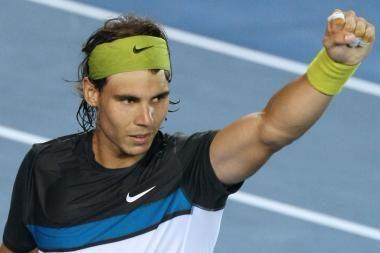 Penktasis R.Nadalio triumfas Prancūzijos atvirajame teniso čempionate