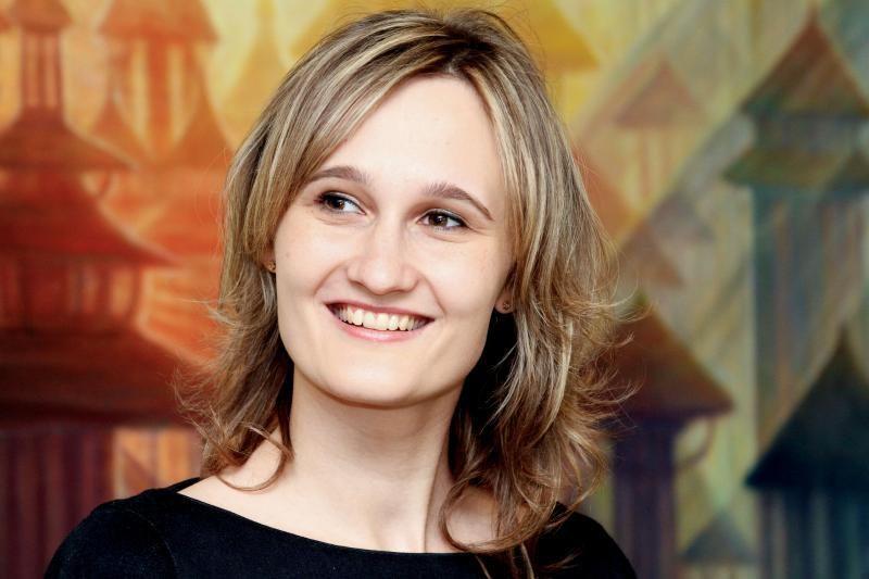 V.Čmilytė - pasaulio intelektualiųjų sporto šakų žaidynių vicečempionė