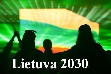 """Interneto svetainė """"Lietuva 2030"""" kviečia dalintis idėjomis"""