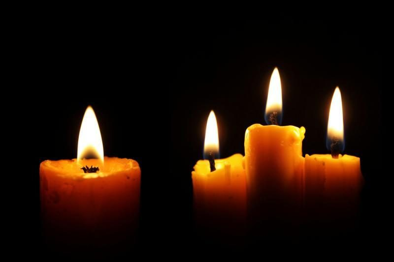 Vilniaus rajone per gaisrą žuvo vyras