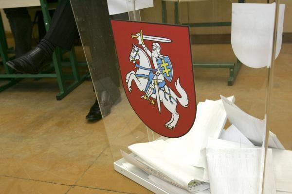 Dėl Seimo nario mandato Klaipėdoje ketina varžytis šeši politikai