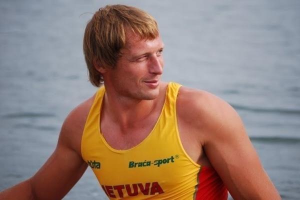 M.Griškonis per paguodos plaukimą pateko į ketvirtfinalį