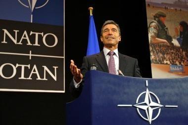 """""""WikiLeaks"""": NATO ir ES vadovybė priešinosi Baltijos šalių gynybos planui"""