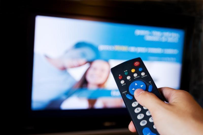 Tyrimas: jaunimas televiziją iškeičia į socialinius tinklus