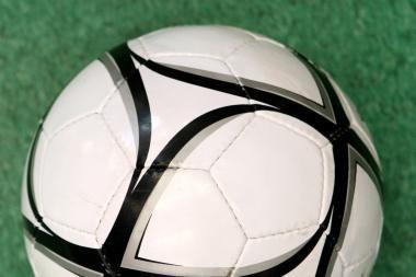 Šiaulių futbolininkės kapituliavo prieš Anglijos vicečempiones