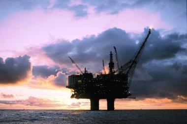 OPEC įplaukos iš naftos eksporto 2012 metais - rekordinės