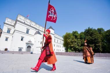 Valdovų rūmų statybos pabrango nuo 114 iki 367 mln. litų (dar papildyta 13.30 val.)