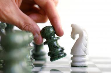 V.Čmilytė – tarptautinio šachmatų turnyro lyderė