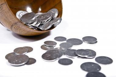Į biudžetą surinkta šiek tiek daugiau nei tikėtasi